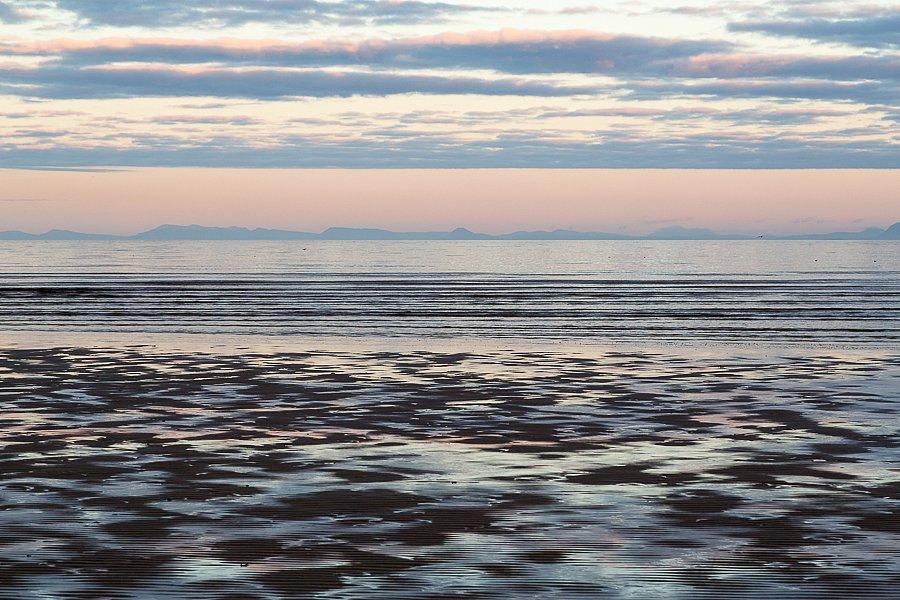 Coll Beach, Äußere Hebriden